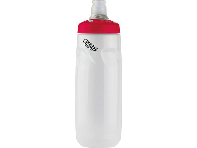 CamelBak Podium Drink Bottle 710ml red/white